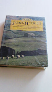 The Best of James Herriot, 1984, Country Vet Kitchener / Waterloo Kitchener Area image 1
