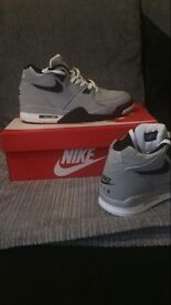 Real Nike air flight size 8