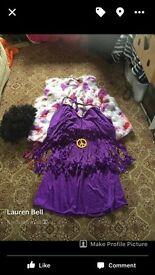 60s fancy dress size 24/26