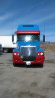2005 Highway Freightliner Century