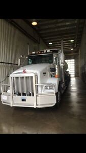 REDUCED TO SELL 2013 T800 Kenworth