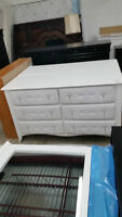 brand new padded dresser - Delivery Available