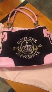 Juicy Couture large purse/handbag