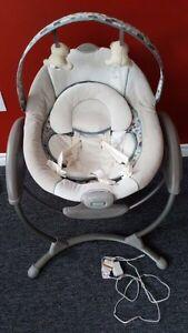 Pristine Condition Baby Swing ($90)
