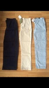 Boys H&M/Old Navy Casual/Dress pants