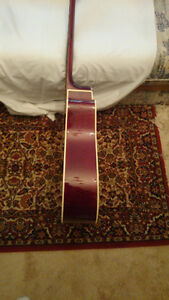 RARE EARLY 90'S TAKAMINE EF350MCR ACOUSTIC/ELECTRIC GUITAR London Ontario image 6