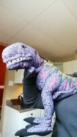 High Quality Dinosaur Puppet - Teaching tool