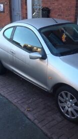 ford puma 1.7 swaps or offers