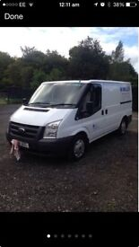 Ford transit no vat swb 280 May swap