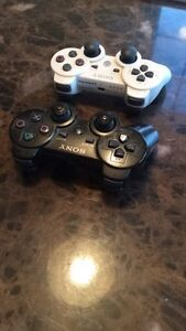 PS3 bundle games plus 2 controllers  Kitchener / Waterloo Kitchener Area image 3