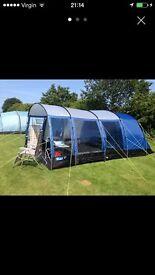 8 man tent bundle