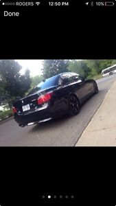 Bmw 530. 2005 very clean. Sport package