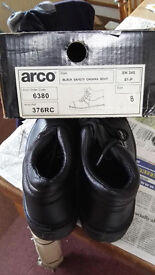 Arco safety boots
