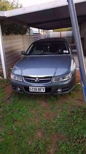 2004 Holden Berlina Sedan Port Pirie Port Pirie City Preview