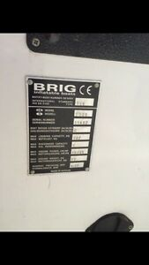 Brig dingy for sale !!
