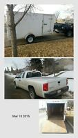 $40 AND UP DELIVERING MOVING AND JUNK REMOVAL ON FAIR PRICE