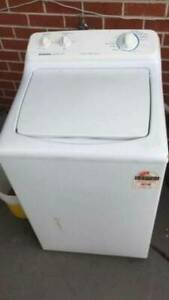 8x 160$ 4.5-7kg Simpson top washing machine each