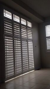 CUSTOM BLINDS SHUTTERS ECT! *MANUFACTURERS DIRECT!* Kitchener / Waterloo Kitchener Area image 9