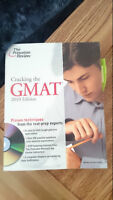 The Princeton Review - Cracking the GMAT