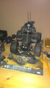 2 sets -  Gears of War by meccano (centaur & squad battle) Kingston Kingston Area image 7