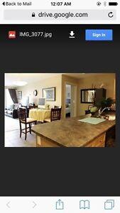 Executive Condo available weekly rent  Strathcona County Edmonton Area image 2