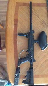 Selling Tippmann tango one paintball gun/accessories  Strathcona County Edmonton Area image 3