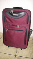 "4 Carry-on Luggage pieces (20"" x 12"")"