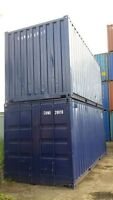 Shipping Containers 4 Storage and Rent Cheap 80$/month