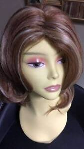 New, Quality, Synthetic Wig on Clearance