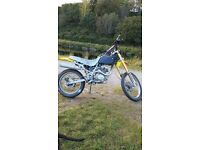 125 cc shinray