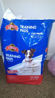 Puppy traning pads