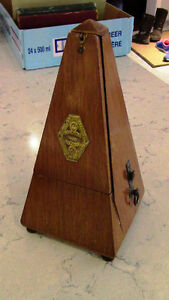 French made metronome by Maelzel Paquet 1815-1846 Kitchener / Waterloo Kitchener Area image 1