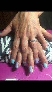 Lcn nail tech located in paradise.  St. John's Newfoundland image 4