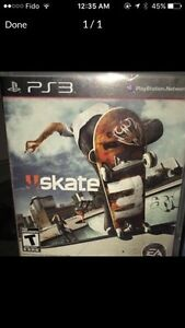Skate 3 PS3 game