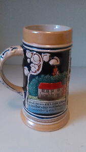 Beer Stein/ Coupe a Biere