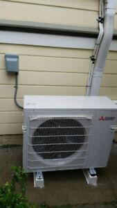 SAVE New High Efficiency Heat Pump