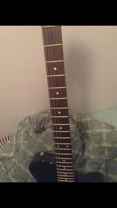 First Act 6 string electric guitar  St. John's Newfoundland image 6