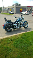 1990 heritage softail quick sale 6900 firm