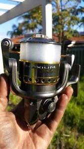 Nexus Gold Jarvis Walker fishing reel - NEW Forrestfield Kalamunda Area Preview
