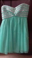 Prom Dress - Size 3