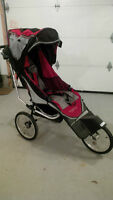 youth/small adult stroller