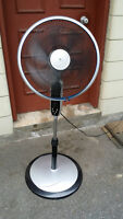 Stand Up Fan - Oscillating