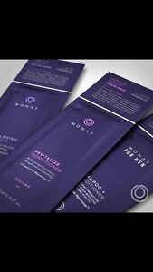 Get Paid to Wash your Hair with MONAT