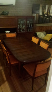 Parker and Chiswell dining tables Mont Albert North Whitehorse Area Preview