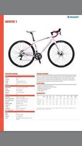 Vélo de route femme  West Island Greater Montréal image 4