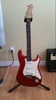 1995 Fender Tex Mex Strat