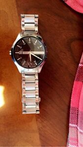 Armani Exchange watch for sale