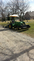 1994 John Deere Tractor for Sale