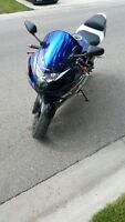 For sale 2004 Suzuki GSXR 750