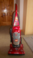 Bissell Cleanview II 3576 2 Special Edition Red